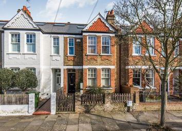 Thumbnail 1 bed flat for sale in Chilton Road, Kew, Richmond