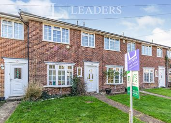 3 bed terraced house to rent in Rembrandt Way, Walton On Thames KT12