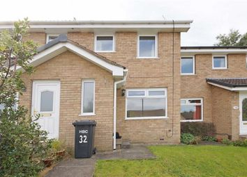 Thumbnail 1 bedroom town house to rent in Markenfield Road, Harrogate, North Yorkshire