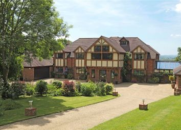 Sheepstreet Lane, Nr. Ticehurst, Etchingham, East Sussex TN19. 6 bed detached house for sale