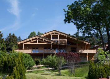 Thumbnail 5 bed chalet for sale in Villars-Sur-Ollon, Vaud, Switzerland
