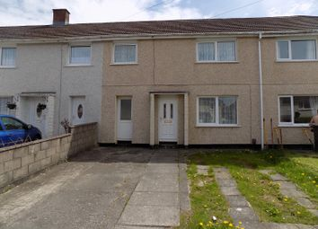 3 bed terraced house for sale in Southdown Road, Sandfields Estate, Port Talbot, Neath Port Talbot. SA12