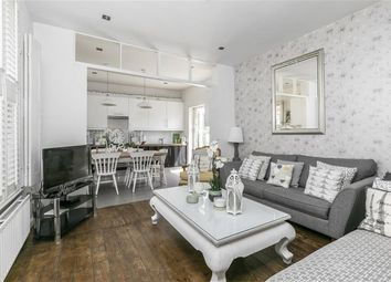 Thumbnail 4 bed terraced house to rent in Marton Road, London