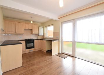 Thumbnail 2 bed end terrace house to rent in Lansdown, Yate, Bristol