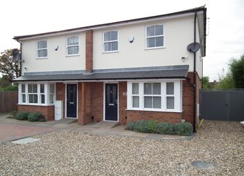 Thumbnail 4 bedroom semi-detached house to rent in Dugdale Hill Lane, Potters Bar