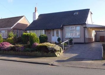 Thumbnail 3 bed bungalow for sale in Beechwood Drive, Thornton-Cleveleys