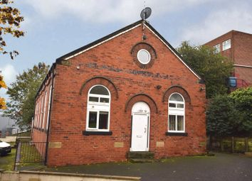 Thumbnail 1 bed flat for sale in Theaker Hall, Theaker Lane, Leeds, West Yorkshire