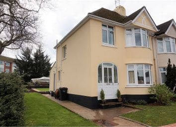 Thumbnail 3 bed semi-detached house for sale in Totnes Road, Paignton