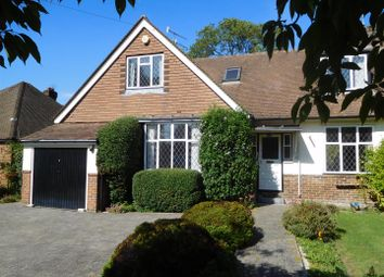 Thumbnail 3 bed semi-detached house for sale in Well Road, Otford, Sevenoaks