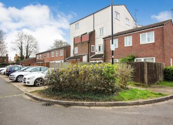 Thumbnail 3 bed maisonette for sale in Cottington Road, Feltham