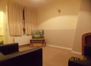Thumbnail 3 bedroom terraced house to rent in Dean Street, Coventry