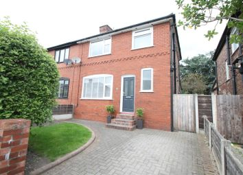 Thumbnail 3 bedroom semi-detached house to rent in Manor Road, Swinton, Manchester