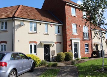 2 bed maisonette to rent in Wharton Crescent, Beeston, Nottingham NG9