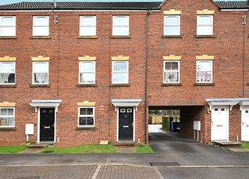 3 bed town house for sale in High Hazel Drive, Mansfield Woodhouse, Mansfield NG19