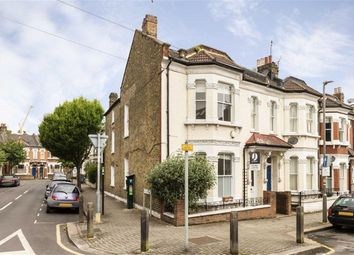 Thumbnail 5 bed terraced house for sale in Herndon Road, Wandsworth