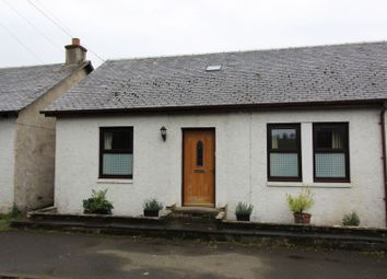 Thumbnail 3 bed bungalow for sale in Grougar Row, By Kilmarnock