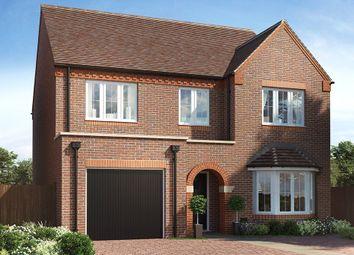 Thumbnail Semi-detached house for sale in Sandy Road, Potton, Sandy, Bedfordshire