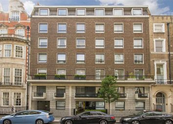 Thumbnail 3 bed flat for sale in Harley Street, London