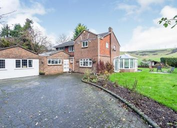 Thumbnail 4 bedroom detached house for sale in Shoreham Road, Upper Beeding, Steyning, West Sussex