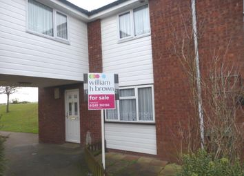 Thumbnail 4 bedroom end terrace house for sale in Teak Walk, Witham