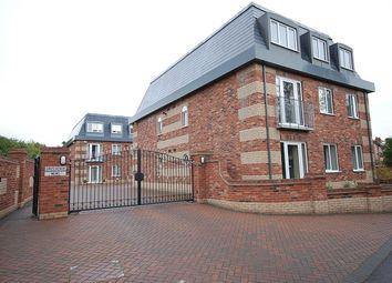 Thumbnail Studio for sale in Grosvenor Mews, Billingborough, Sleaford