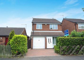 Thumbnail 3 bed detached house to rent in Laurel Hill Avenue, Colton, Leeds