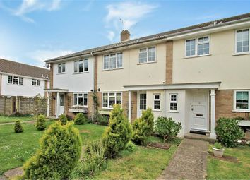 Thumbnail Terraced house for sale in Albany Close, West Worthing, West Sussex