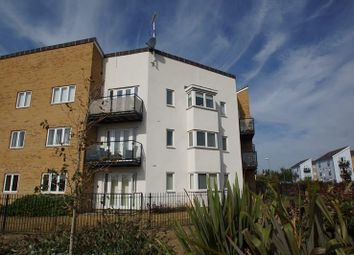 Thumbnail 2 bed flat for sale in Military Close, Shoeburyness, Southend-On-Sea