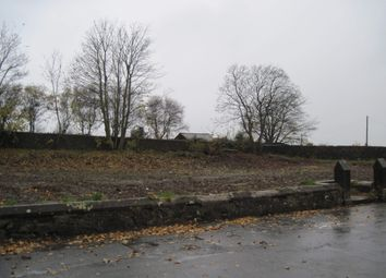 Thumbnail Land for sale in 40 Piedmont Road, Girvan