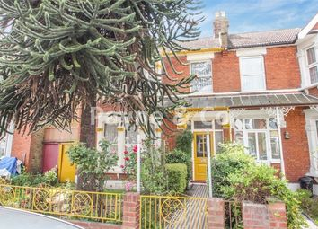 Thumbnail 4 bed semi-detached house for sale in Felbrigge Road, Goodmayes, Essex