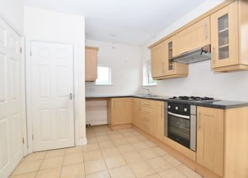 3 bed semi-detached house to rent in Basford Park Road, Basford, Newcastle, Staffs ST5