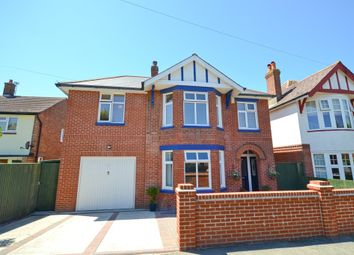 Thumbnail 5 bed detached house for sale in Mayfield Road, Ryde