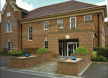 Thumbnail Serviced office to let in St Mary's Court, Old Amersham, Buckinghamshire