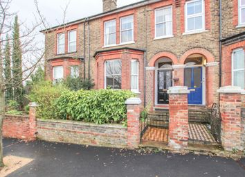 Thumbnail 4 bed terraced house to rent in Queens Place, Watford