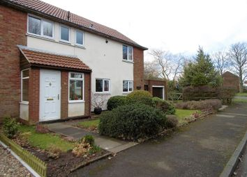 Thumbnail 4 bed semi-detached house for sale in St. Omer Road, Acklington, Morpeth