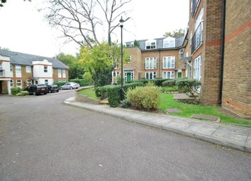 Thumbnail 3 bed flat for sale in Foxwood Green Close, Enfield