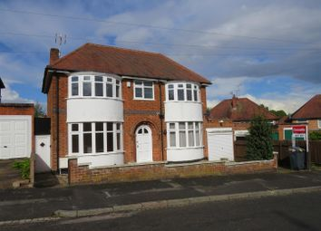 3 bed property to rent in Dorchester Road, Western Park, Leicester LE3