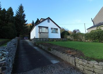 Thumbnail 3 bed property for sale in Silverdale Road, Carnforth