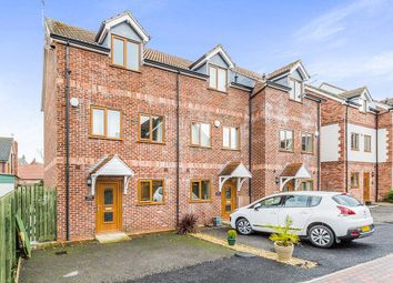 Thumbnail 3 bed property for sale in Harden Mews, Armthorpe, Doncaster