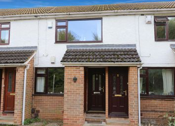 Thumbnail 1 bed flat for sale in Salisbury Mews, Horsforth, Leeds