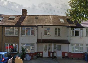 Thumbnail 2 bed flat to rent in College Road, Harrow Weald, Harrow