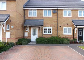 Thumbnail 3 bedroom terraced house to rent in Brock Close, Stockton-On-Tees
