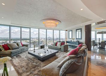 3 bed flat for sale in St. George Wharf, London SW8