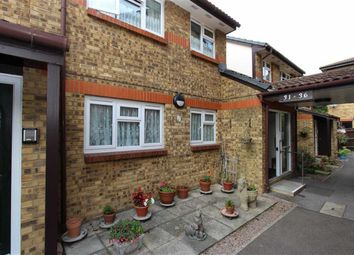 Thumbnail 2 bed flat for sale in Riverside Court, North Chingford, London
