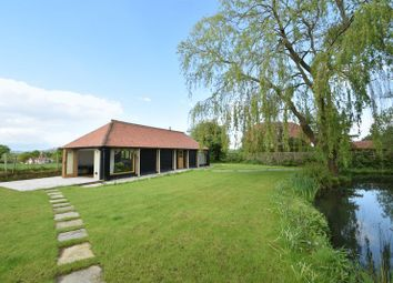 Thumbnail Property to rent in Hever Road, Hever, Edenbridge