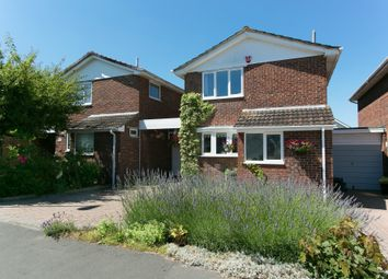 Thumbnail 3 bed detached house for sale in Dakota Drive, Bristol