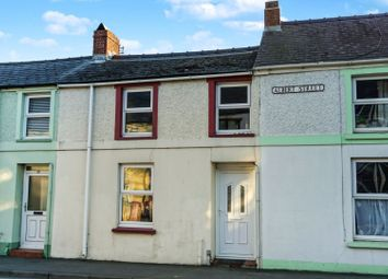 Thumbnail 3 bed terraced house for sale in Albert Street, Haverfordwest