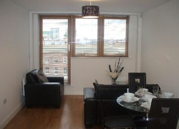 Thumbnail 1 bed flat to rent in Dyche Street, Manchester