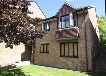 Thumbnail 1 bed flat for sale in Westbury Close, Whyteleafe, Surrey