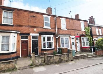 Thumbnail 2 bedroom terraced house for sale in Vincent Street, Walsall
